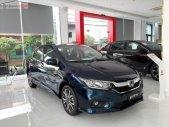 Bán xe Honda City 1.5CVT đời 2019, màu xanh lam giá 559 triệu tại Bình Thuận