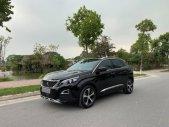 Cần bán xe Peugeot 3008 model 2019 màu đen giá 1 tỷ 150 tr tại Tp.HCM