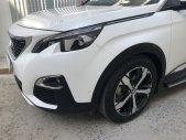 Cần bán xe Peugeot 3008 model 2018 màu trắng, biển tp chính chủ giá 1 tỷ 150 tr tại Tp.HCM