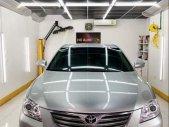 Cần bán xe Toyota Camry 2.4G sản xuất 2007, màu bạc, giá tốt giá 435 triệu tại Hà Tĩnh