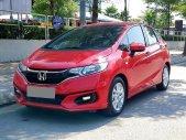 Bán Honda Jazz VX 2019 tự động màu đỏ may mắn rất mới giá 498 triệu tại Tp.HCM
