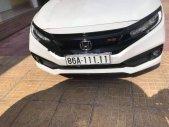 Bán xe Honda Civic sản xuất 2018, màu trắng, nhập khẩu, biển ngũ quý giá 1 tỷ 900 tr tại Bình Thuận