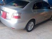 Gia đình bán Toyota Vios đời 2011, màu bạc  giá 350 triệu tại Quảng Nam