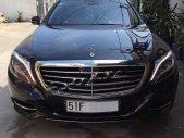 Bán Mercedes đời 2015, màu đen chính chủ giá 2 tỷ 900 tr tại Tp.HCM
