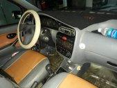 Bán Fiat Siena đời 2002, màu vàng, xe nhập  giá 85 triệu tại Vĩnh Long