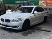Bán BMW 5 Series 520i sản xuất 2012, Đk 2013, màu trắng giá 1 tỷ 680 tr tại Hà Nội