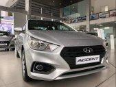 Cần bán Hyundai Accent 1.4 MT sản xuất 2019, màu bạc giá 437 triệu tại Cần Thơ
