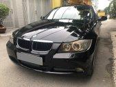 Bán BMW 320i 2008 tự động, màu đen sang trọng cực kỳ giá 386 triệu tại Tp.HCM