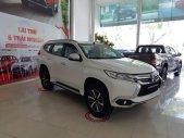 Bán xe Mitsubishi Pajero Sport MT đời 2019, màu trắng, xe nhập, giá tốt,có sẳn giá 980 triệu tại Quảng Nam