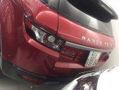 Bán xe Land rover Evoque 2014 màu đỏ.  giá 1 tỷ 400 tr tại Tp.HCM