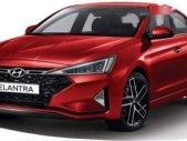 Bán Hyundai Elantra đời 2019, màu đỏ, xe nhập, giá tốt giá 652 triệu tại TT - Huế