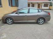 Cần bán lại xe Hyundai Avante AT đời 2012, màu nâu, nhập khẩu nguyên chiếc   giá 355 triệu tại Thanh Hóa