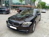 Cần bán BMW 5 Series 528i năm sản xuất 2012, màu đen, xe nhập giá 1 tỷ 230 tr tại Hà Nội