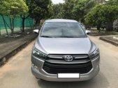 Cần bán xe Toyota Innova 2018 số sàn màu xám, odo 37.000 Km giá 696 triệu tại Tp.HCM