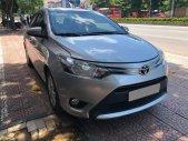 Bán Vios 2017 số sàn màu bạc xe chính chủ giá 443 triệu tại Tp.HCM