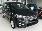 Bán Suzuki Ertiga 2019 sản xuất 2019, màu đen, nhập khẩu nguyên chiếc,0919286820 tại lạng sơn.cao bằng có xe ngay giá 549 triệu tại Cao Bằng