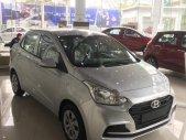 Bán xe Hyundai Grand i10 1.2 MT Base đời 2019, màu bạc giá 340 triệu tại Hà Nội
