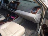 Bán Toyota Camry đời 2003, màu vàng cát, xe nhập  giá 310 triệu tại Vĩnh Long