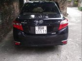 Chính chủ bán Toyota Vios đời 2017, màu xanh đen giá 600 triệu tại Hưng Yên