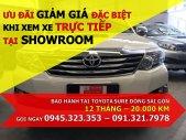 Bán ô tô Toyota Fortuner G sản xuất 2016, màu trắng, giá tốt cho anh em nhiệt tình giá 890 triệu tại Tp.HCM