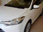 Bán xe Toyota Vios năm 2017, màu trắng số tự động, giá tốt giá 470 triệu tại An Giang