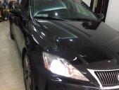 Bán xe Lexus IS250 đời 2011, màu đen.  giá 920 triệu tại Tp.HCM