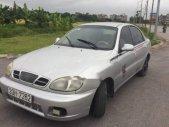 Bán xe Daewoo Lanos 2003, màu bạc, số tay, xe đẹp, khung gầm chắc nịt giá 60 triệu tại Bắc Giang