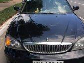 Cần bán lại xe Daewoo Magnus 2005, màu đen, nhập khẩu, xe zin nguyên bản giá 140 triệu tại BR-Vũng Tàu