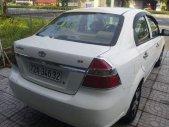 Cần bán xe Daewoo Gentra đời 2010, màu trắng, xe đẹp giá 185 triệu tại BR-Vũng Tàu