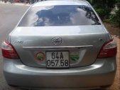 Bán ô tô Toyota Vios sản xuất T10 năm 2012, màu bạc, giá tốt giá 320 triệu tại Vĩnh Long