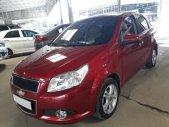 Cần bán xe Chevrolet Aveo LT 2017, số sàn, màu đỏ giá 328 triệu tại Tp.HCM