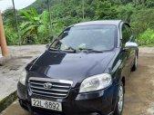 Cần bán gấp Daewoo Gentra năm sản xuất 2010, màu đen, xe gia đình còn đẹp giá 170 triệu tại Tuyên Quang