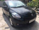 Bán Toyota Yaris sản xuất năm 2007, màu đen, nhập khẩu Nhật Bản  giá 315 triệu tại Hải Phòng