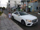 Cần bán xe Mercedes E 300 AMG sản xuất 2018, màu trắng, nhập khẩu nguyên chiếc ít sử dụng giá 2 tỷ 780 tr tại Tp.HCM