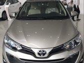 Bán xe Toyota Vios E MT 2019, mới 100% giá 470 triệu tại Long An
