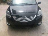 Cần bán xe Toyota Vios sản xuất năm 2013, màu đen giá 270 triệu tại Thanh Hóa