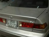 Bán xe Toyota Camry 2001, nhập khẩu, máy móc ngon, điều hòa mở lạnh cóng giá 180 triệu tại Hà Tĩnh