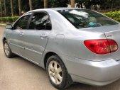 Bán Toyota Corolla altis năm sản xuất 2004, màu bạc, đi êm gầm chắc, còn rất tốt giá 255 triệu tại Phú Thọ