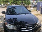 Cần bán Hyundai Avante đời 2011, màu đen ít sử dụng, giá 350tr giá 350 triệu tại Đà Nẵng
