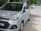 Bán Hyundai Grand i10 đời 2016, màu bạc, nhập khẩu giá 355 triệu tại Hà Nội