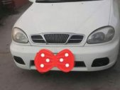 Bán ô tô Daewoo Lanos đời 2003, màu trắng, nhập khẩu, xe đẹp  giá 89 triệu tại Long An