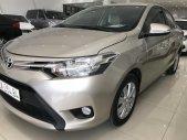 Bán Toyota Vios 2018 MT, xe còn mới giá 475 triệu tại Tp.HCM
