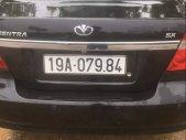 Bán xe Daewoo Gentra 2010, màu đen, nhập khẩu nguyên chiếc, giá 170tr giá 170 triệu tại Tuyên Quang