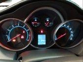 Bán xe Chevrolet Cruze 1.6 LS đời 2012, màu trắng, đã đi gần 12.000km giá 350 triệu tại Tp.HCM