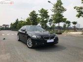Bán BMW 520i đời 2016, màu đen, nhập khẩu  giá 1 tỷ 580 tr tại Hà Nội