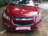 Bán Chevrolet Cruze LS 1.6 sản xuất năm 2017, màu đỏ giá 435 triệu tại Hà Nội