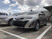 Cần bán Toyota Vios sản xuất năm 2019 giá tốt giá 520 triệu tại Tp.HCM