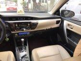 Bán Toyota Corolla altis năm 2016, màu đen, xe gia đình  giá 660 triệu tại Tp.HCM