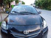 Gia đình bán xe Toyota Vios 1.5 E sản xuất năm 2009, màu đen giá 235 triệu tại Ninh Bình