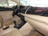 Tôi cần bán chiếc xe Vios cho anh em có nhu cầu chạy Grab giá rẻ giá 475 triệu tại Tp.HCM